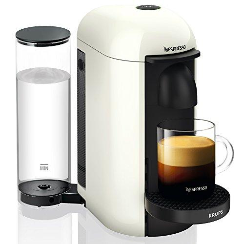 Nespresso Vertuo - Machine à café à capsules pour espresso ou café long - de 40 ml à 410 ml -...