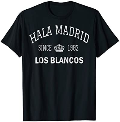 Hala Madrid T Shirt La Decimotercera Shirt product image