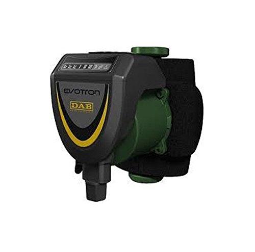 Thermador DAB - Circolatore per impianti di riscaldamento e climatizzazione EVOTRON - EV80/180, 1 1/2', entrasse 180, potenza 5-66 W