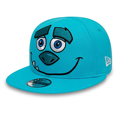 New Era Gorra Modelo Kids Monster Inc Head 9FIFTY MONINC NEB Marca