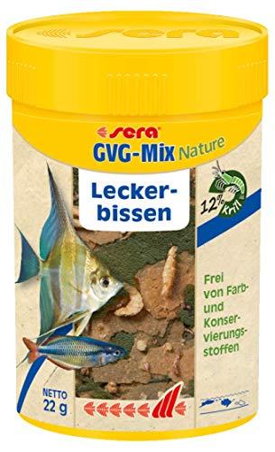 sera GVG-Mix Nature 100 ml