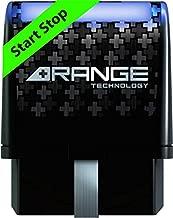 Range Technology Start/Stop Disable Device Blue (BLUE)