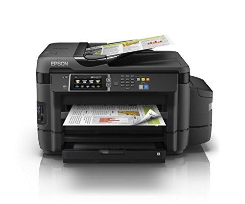 Comprar Impresora Epson EcoTank ET-16500 Opiniones