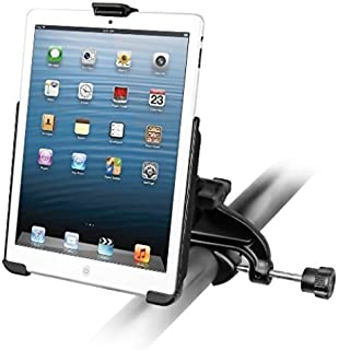 ipad aircraft panel mount