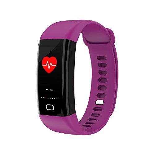 Smart Orologio Smart Smartwatch Smart Sport Orologio Smart Sport Orologio Smart Display Business Digital Orologio Donna Sport Orologio Sportivo Digitale NBAA