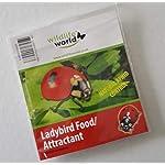 Wildlife World Ladybird Food Attractant