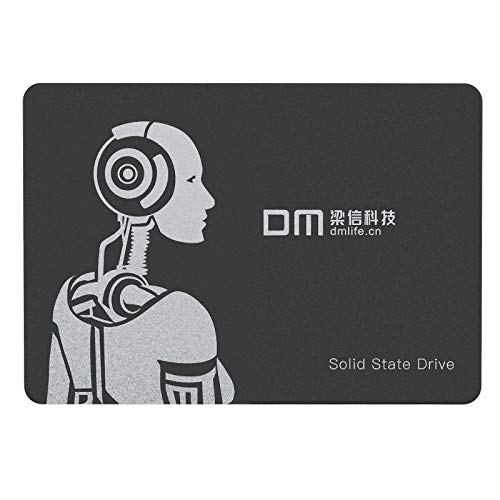 SSD 256Gb unidad de estado sólido