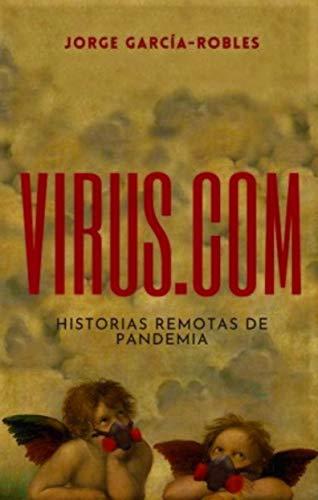 Virus.com de Jorge García-Robles