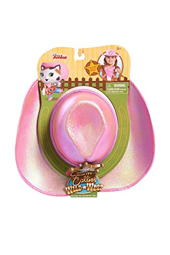 Sheriff Callie Cowgirl Hat