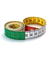 شريط ناعم قياس الجسم الخياطة، قياس الجسم 150 سم