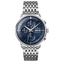 ユンハンス JUNGHANS マイスター 027 4528 45 新品 腕時計 メンズ (027452845)