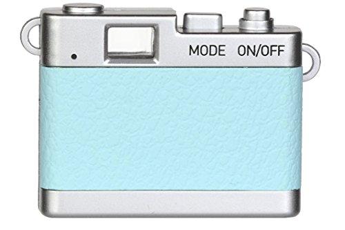 KenkoデジタルカメラDSCPieni131万画素動画・静止画撮影可能スカイブルーDSC-PIENI-SB