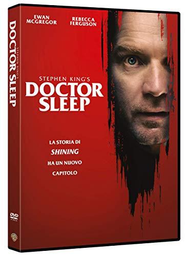 Dvd - Doctor Sleep (1 DVD)