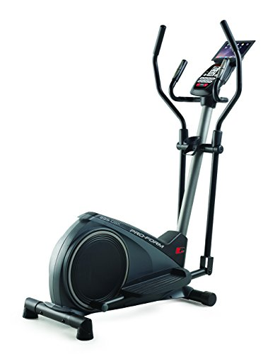Proform Trainer 225 cse elliptique h496b Ifit Bluetooth