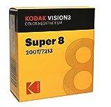 Película negativa en color Kodak Vision 3 200T 8mm Súper 8