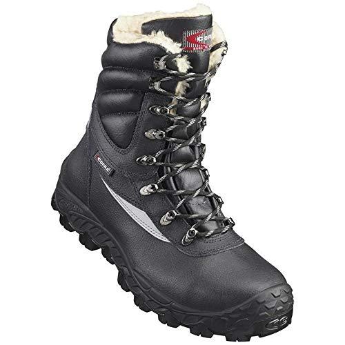 Cofa New Barents S3 CI SRC Veiligheidslaarzen, werkschoenen en veiligheidsschoenen, zwart, werkschoenen, winter, 42 EU, zwart, 1