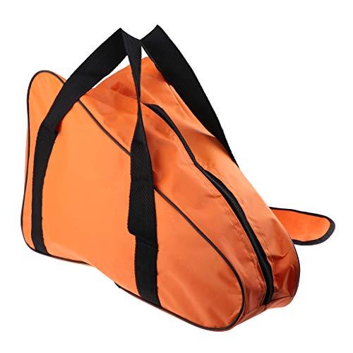 Tragetasche Kettensägentasche aus Oxford Tuch, Farben Auswählbar - Orange 22 Zoll