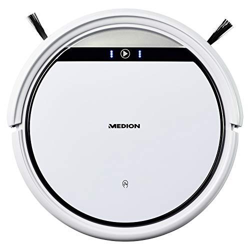 MEDION Saugroboter mit Wischfunktion Bild 2*