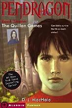 The Quillan Games [PENDRAGON BK07 QUILLAN GAMES] [Paperback]