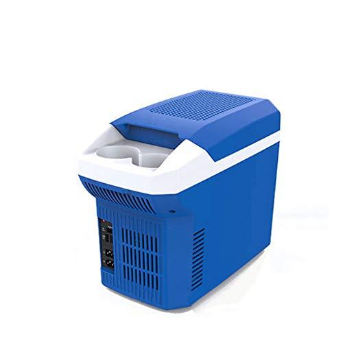 Faprol Mini-koelkast, voor kamperen, verzorging van de huid, koeler, minimale koeltemperatuur, 3 °C