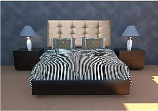 Cabecero de Cama Polipiel Beige tapizado, 165x62cm Acabado 1 Calidad diseñado para dormitorios con Encanto, Acolchado de 5cm de Espuma Suave, (fabricamos Cualquier Medida y Color) Cabeceroscamas.com
