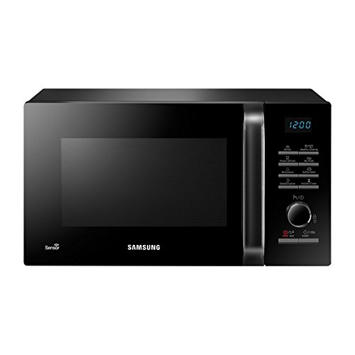 Samsung MS23H3125AK Encimera 23L 750W Negro - Microondas