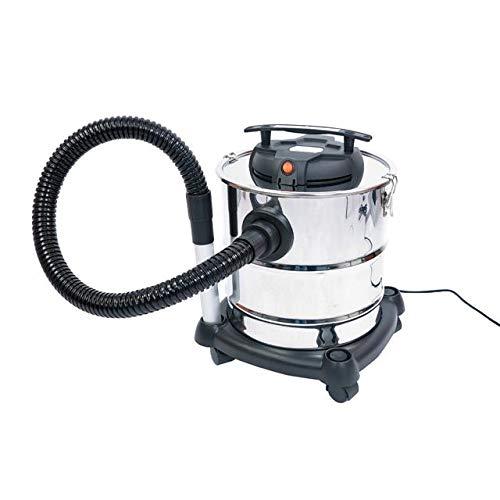 Aschesauger K-416 Kaminsauger Staubsauger Hepa Filter 1.200 Watt