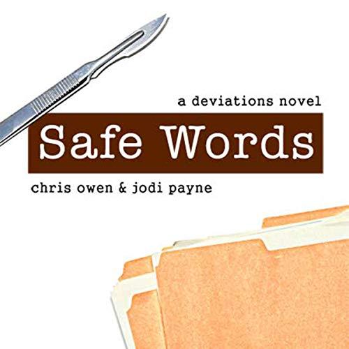 Safe Words: A Deviations Novel audiobook cover art