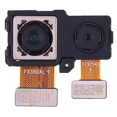 Ricambio FLEX FLAT Modulo Fotocamera Posteriore rear big Modulo Main DOPPIA Camera principale FLAT Flex MP X MEGAPIXEL compatibile per HUAWEI HONOR 8X / VIEW 10 LITE