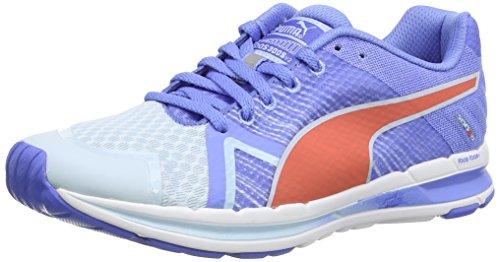 Puma Faas 300 S V2 W - Zapatillas para Mujer, Color Blau (omph/umrn/h.crl), Talla 35.5