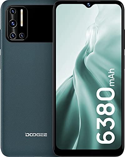 octacore smartphone DOOGEE N40 Pro Smartphone 2021