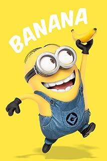 Best minion banana poster Reviews