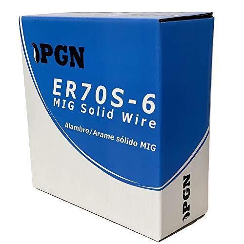 PGN - ER70S-6 .035