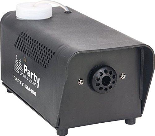 Party PARTY-SM400 Machine à fumée