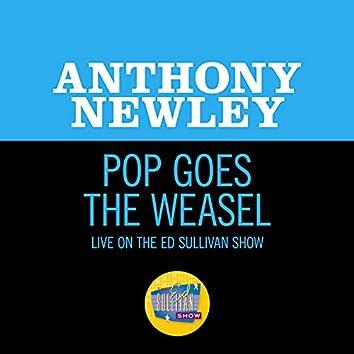 Pop Goes The Weasel (Live On The Ed Sullivan Show, September 8, 1963)
