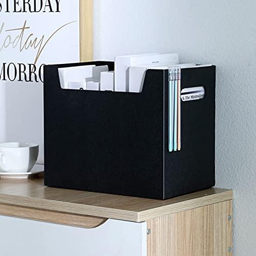 Desktop Organizer Buch Aufbewahrungsbox...