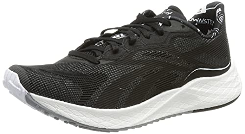 Reebok Damen Floatride Energy 3.0 Running Shoe, Black/White/Cold Grey, 40 EU