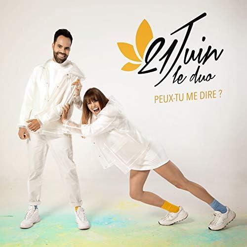 21 Juin Le Duo
