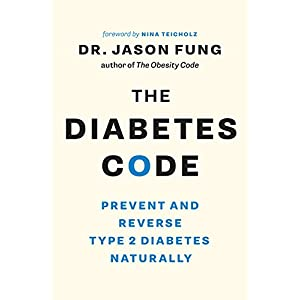 buy  The Diabetes Code: Prevent and Reverse Type 2 ... Alternative Medicine