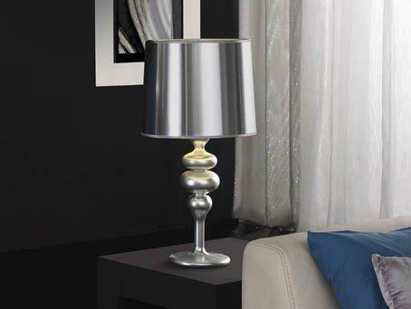 Schuller 120213 lamp Low GD. Lega-aansteker van metaal