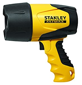 Stanley FatMax 5W Rechargeable Spot Light
