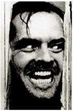 (24x36) The Shining - Here's Johnny Movie Poster