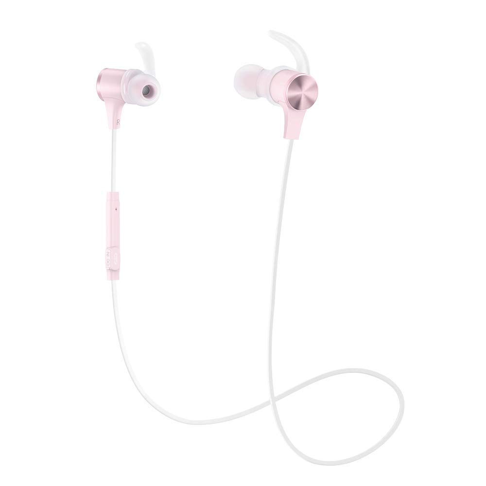 Bluetooth Headphones TaoTronics SoundElite Earphones