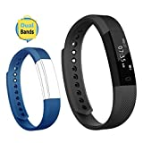 Best Monitors With Calorie Counters - Toobur Activity Tracker, Slim Waterproof Fitness Tracker Watch Review