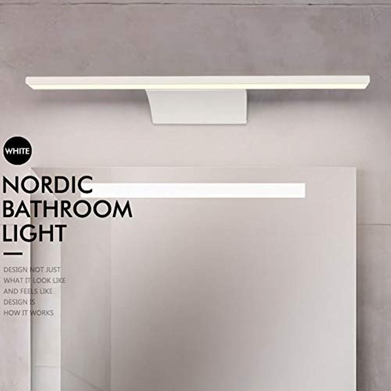 YHSGD Badezimmer-Spiegel-Licht Badezimmer-Spiegel-Licht ...