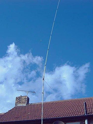 Sirio Antenna Sirio Tornado 50-60 Mhz Omni-Directional 6M Vertical Base Station Antenna