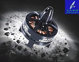 Part & Accessories New ZTW Black widow 2204 2300KV 18A Motor ESC 2IN1 for Multirotor or Quadcopter or 250 260 280 Traversing machine - (Color: CW)