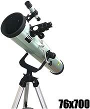 Telescopio Astronómico Profesional Dynasun 76-700 con Trí