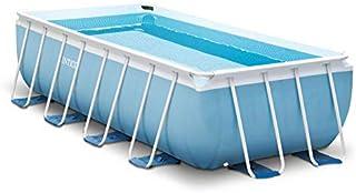 Intex Prism Frame Rectangular Swimming Pool - 28318