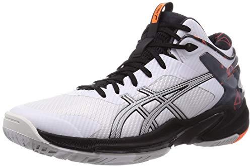 ASICS GELBURST 24 GE Men's Basketball Shoes, White